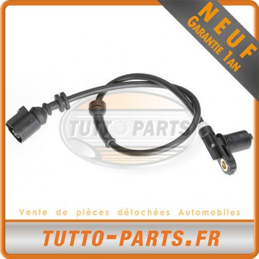 Capteur ABS Avant Ford Galaxy Volkswagen Sharan Seat Alhambra