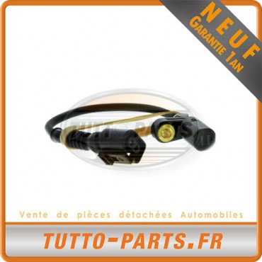 capteur abs arri re golf 4 bora seat leon audi a3 tt tutto parts fr. Black Bedroom Furniture Sets. Home Design Ideas