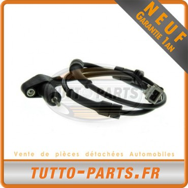Capteur ABS Arrière Citroen Xsara Zx Peugeot 306