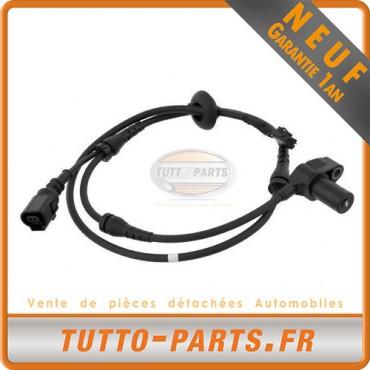 Capteur ABS Avant Audi A4 RS4 S4