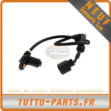 Capteur ABS Avant Volkswagen Sharan Ford Galaxy Seat Alhambra