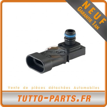 Capteur Pression Renault Clio Megane Dacia Nissan Opel Ford