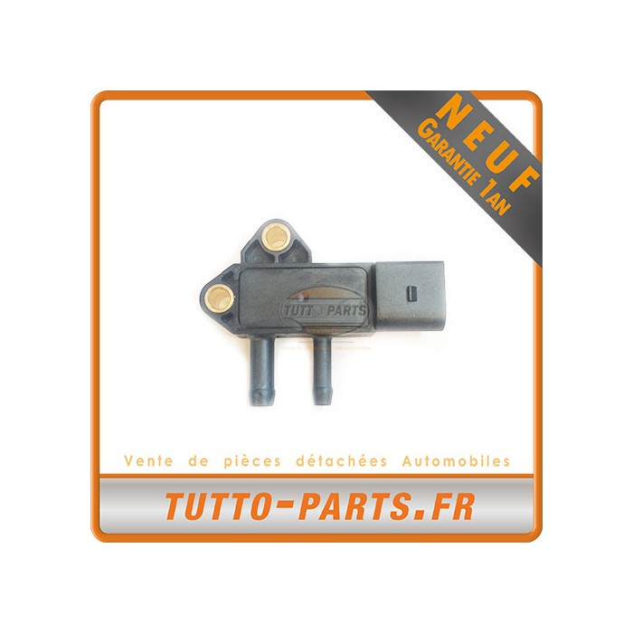 Capteur Pression Audi A3 A4 A6 A8 Q7