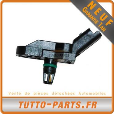 Capteur Pression Citroen C2 C3 C4 C5 C8 Peugeot 106 206 306 307