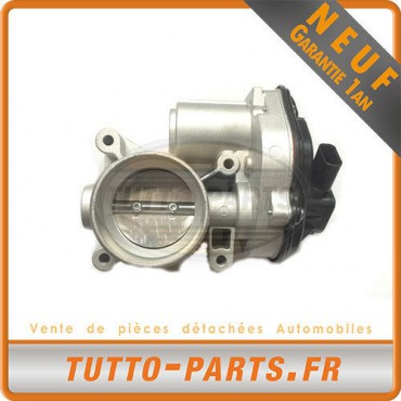 Corps Papillon Ford Focus - 2.0