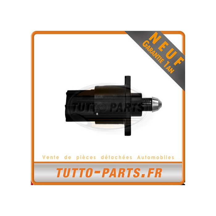 Regulateur Ralenti Jeep Cherokee