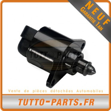 Regulateur Ralenti Peugeot 206 - 1.1 i