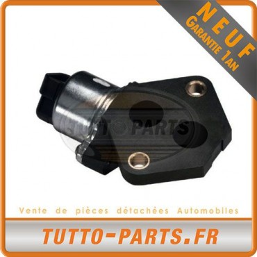Regulateur Ralenti Ford Fiesta V Ka StreeKa