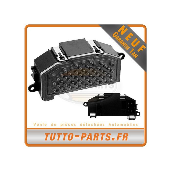 Resistance Ventilation Chauffage Audi Seat Skoda Volkswagen