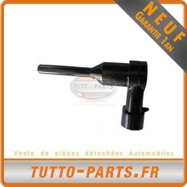Capteur Niveau Liquide Refroidissement Opel Astra H Zafira B