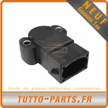Potentiometre Capteur Papillon Ford Escort Fiesta Ka Mazda 121
