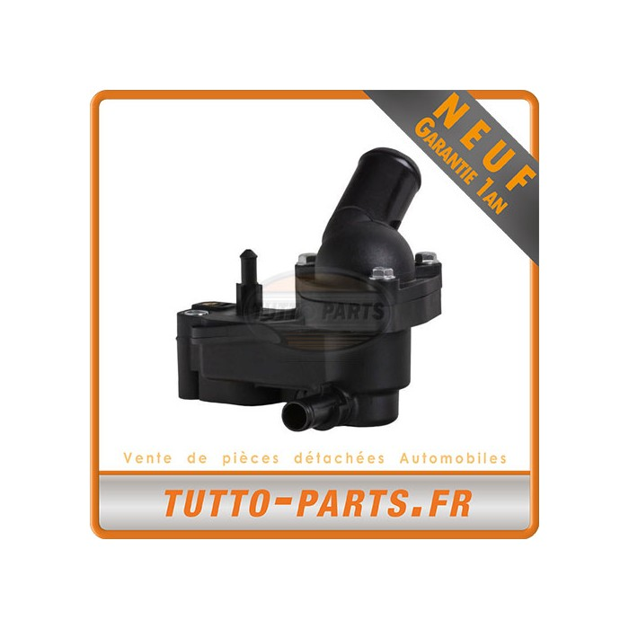 Boitier Thermostat d'eau Ford C-Max