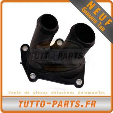 Boitier Thermostat d'eau Ford Focus Fusion Fiesta