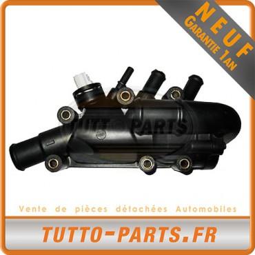 Boitier Thermostat d'eau Ford Fiesta