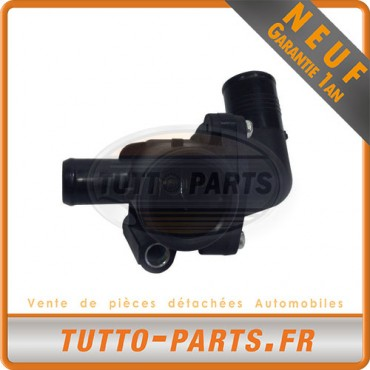 Boitier Thermostat d'eau Ford Mondeo Transit