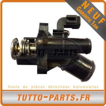 Boitier Thermostat d'eau Ford Mondeo III
