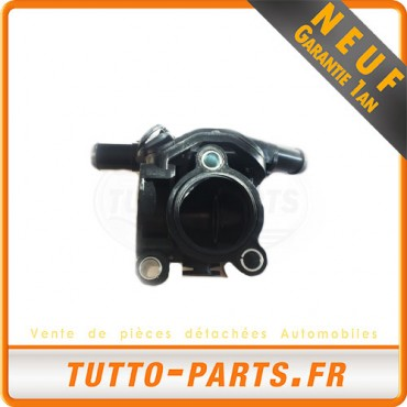 Boitier Thermostat d'eau Ford Cougar Mondeo