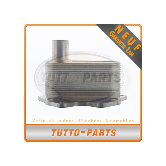 Radiateur D'Huile Audi Q3 Q5 TT