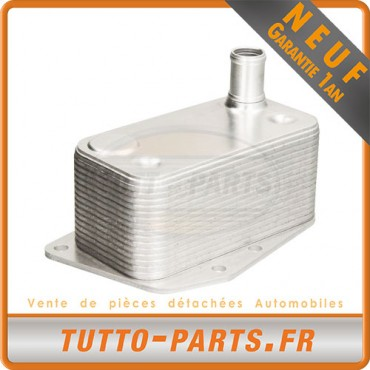 Radiateur D'Huile Bmw Serie 1 3 5 X3