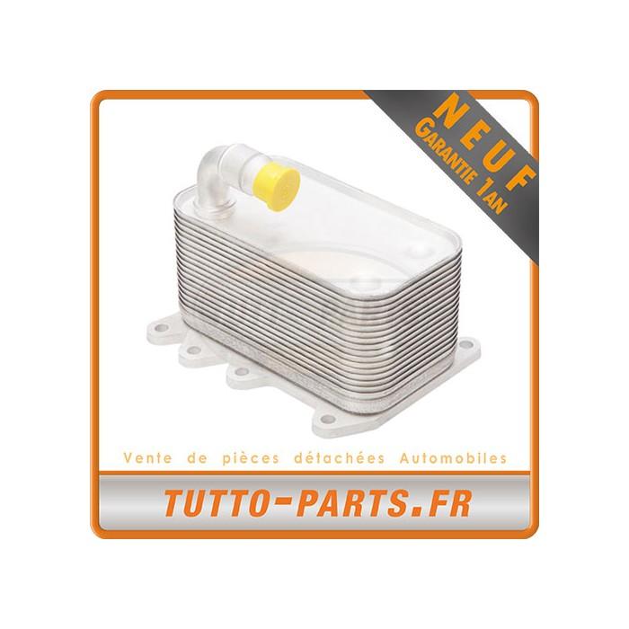Radiateur D'Huile BMW 635d 730d 740d