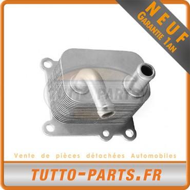 Radiateur Refroidisseur D'Huile Ford Fiesta Focus Transit
