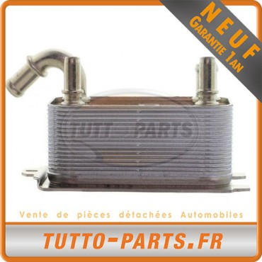 Radiateur Refroidisseur DHuile Ford Land Rover Volvo'