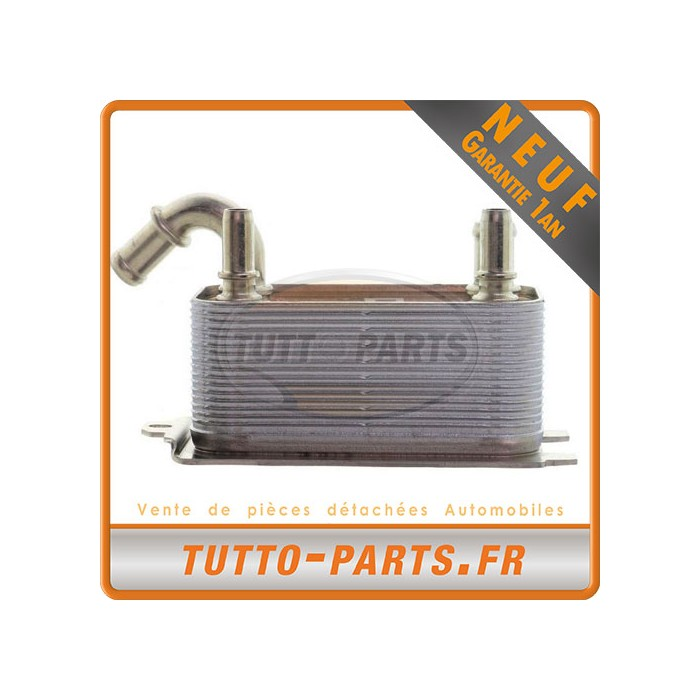 Radiateur Refroidisseur D'Huile Ford Volvo Land Rover
