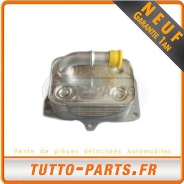 Radiateur Refroidisseur D'Huile Citroen Peugeot Renault