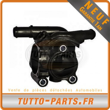Boitier Thermostat d'eau Ford Focus Maverick Tourneo Transit