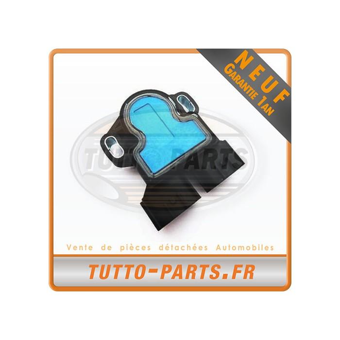 Potentiometre Capteur Papillon Nissan Pathfinder