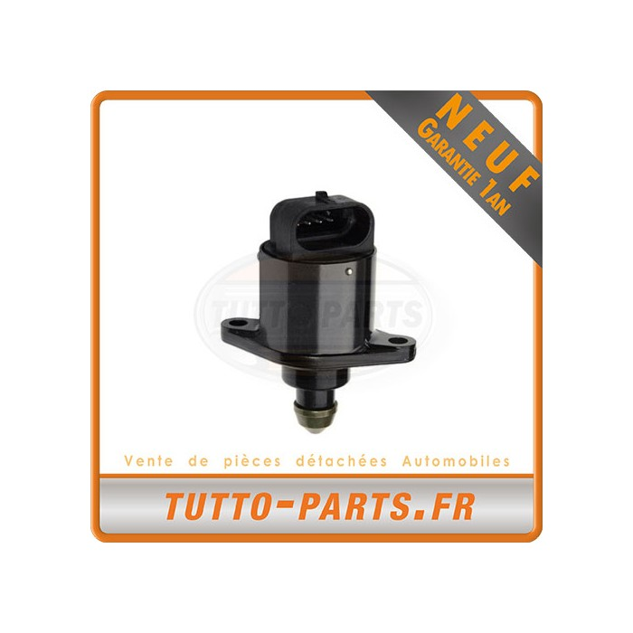 Regulateur Ralenti Peugeot 306 406 Citroen Berlingo