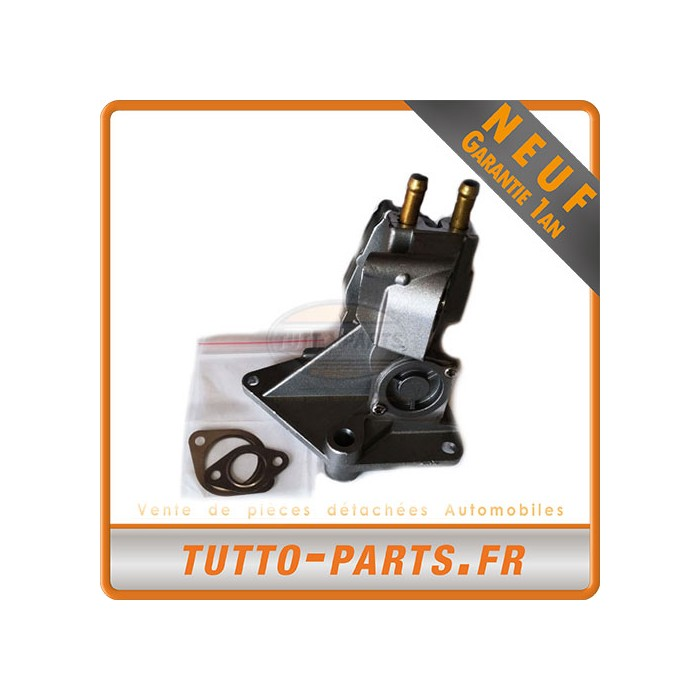 Vanne EGR Seat Altea Leon 2.0 FSi