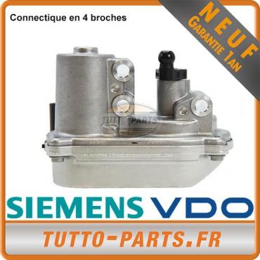 Actionneur Papillon Siemens VDO Touareg Phaeton 2.7 3.0 TDi