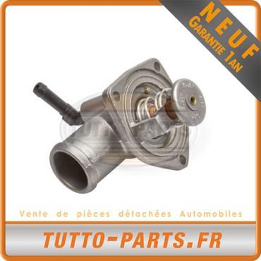 Thermostat d'Eau Opel Astra G Corsa B Tigra Zafira A - 1.4i 1.6i