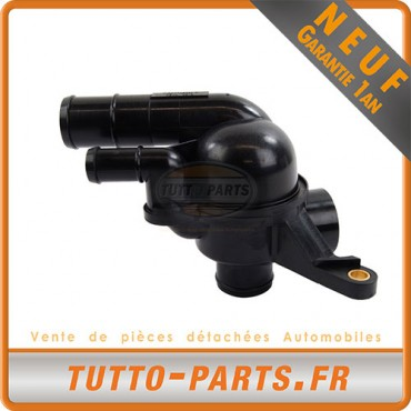 Thermostat dEau Rover 45 75 MG ZS ZT'