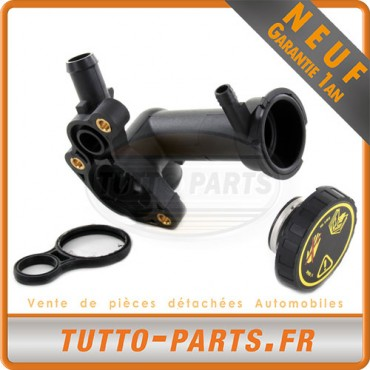 Thermostat dEau Mini Cooper One - 1.6 i'
