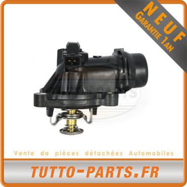 Thermostat d'Eau BMW E81 E88 E82 E87 E46 E90 E91 E92 E93 E60 X1 X3 Z4
