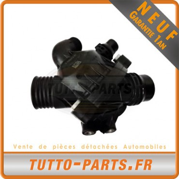 Thermostat dEau BMW X5 X6'