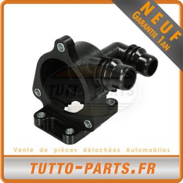 Boitier Thermostat d'Eau BMW E81 120d E46 E90 E91 316i 318i