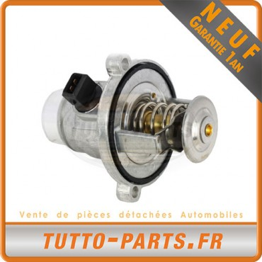 Thermostat d'Eau BMW M3 M4 M5 M6 540i 550i 650i 750i 760i X5 X6