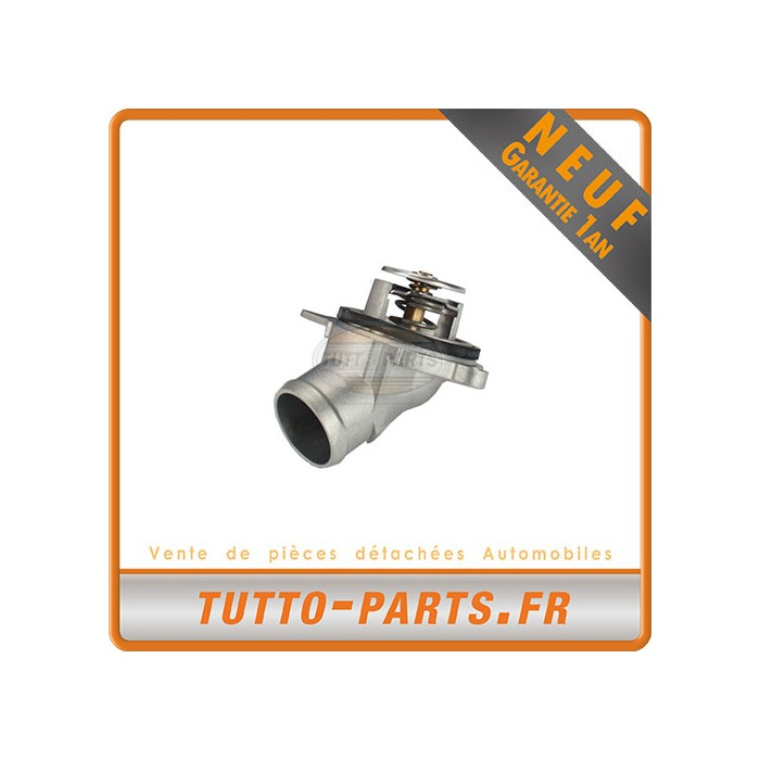 Thermostat d'Eau Mercedes C240 C280 C320 E240 E320