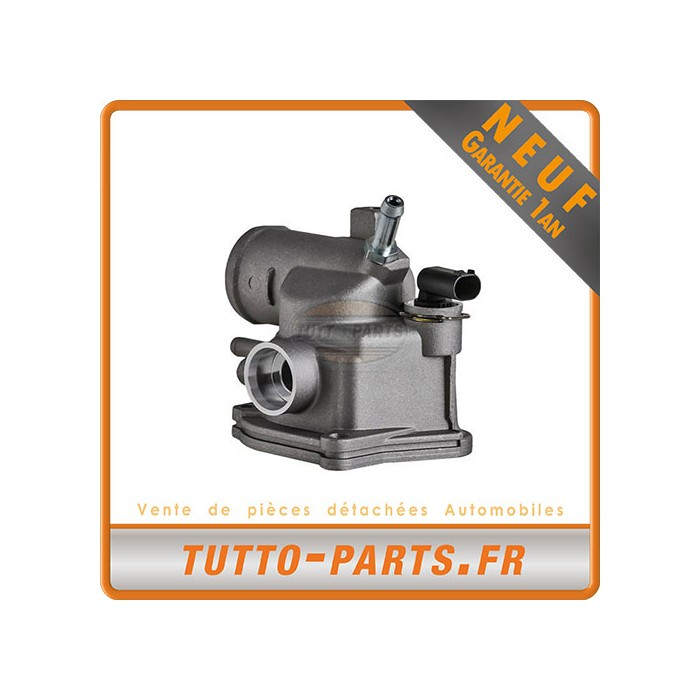 Thermostat d'Eau Mercedes C200 C220