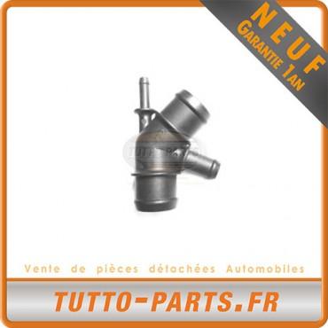 Bride Liquide Refroidissement Audi A3 TT 1J0121087C