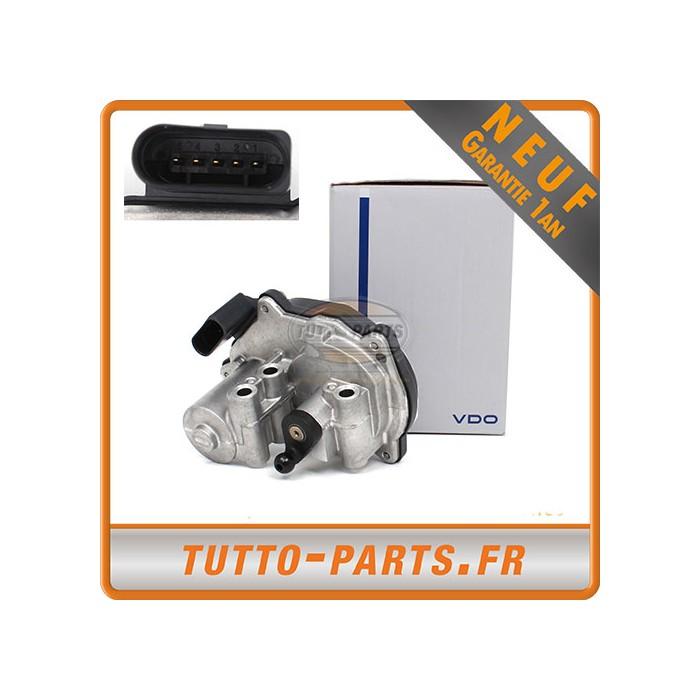 Actionneur Volet Papillon Audi A4 A5 A6 A8 Q5 Q7 Touareg