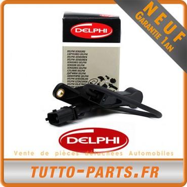 Capteur Arbre à Cames Delphi Opel Astra Corsa Meriva Tigra Vectra Zafira