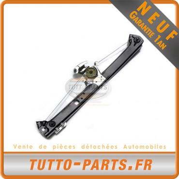 Mécanisme Lève Vitre Arrière Droit BMW X5 E53