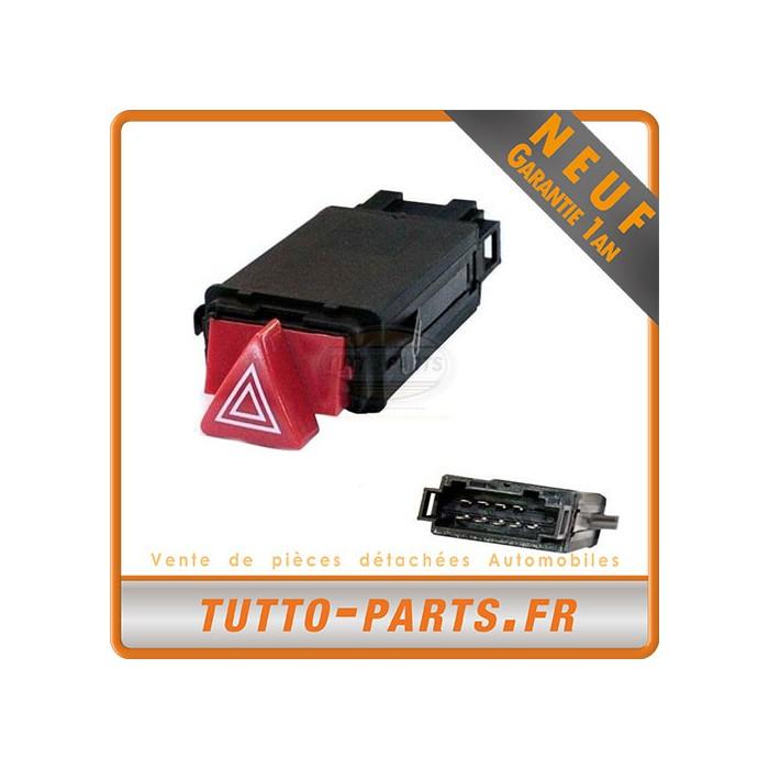 Bouton Feux De Detresse Warning - Audi A3 A4 A6 RS4
