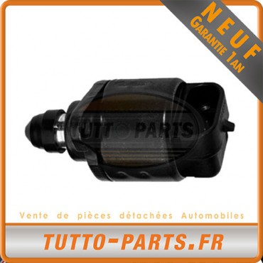 Regulateur Ralenti Citroen C5 Peugeot 206 307 406 607 806