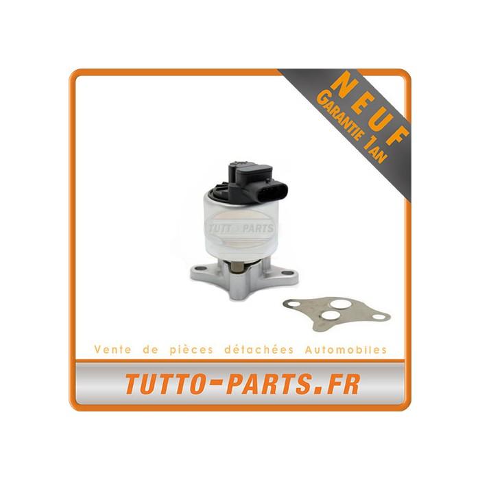 Vanne EGR Citroen C4 C5 C8 Peugeot 206 307 406 407 806 807