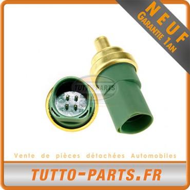 Capteur température d'eau Audi A2 A3 A4 A6 A8 S4 Ford Seat